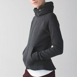 lululemon &go destination sweater